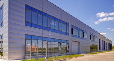 Prodej výrobně-skladových jednotek až 70.000 m2