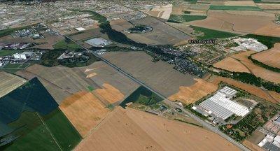 Prodej výrobně-skladové jednotky 16 500 m2
