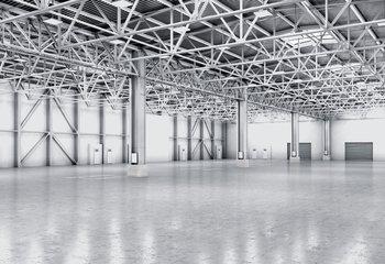 Moderne Lager- / Produktionsfläche zu vermieten 6.000 m2 - Dobrovíz