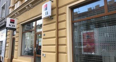 Pronájem obchodních prostor 120 m² - Praha 6 - Břevnov