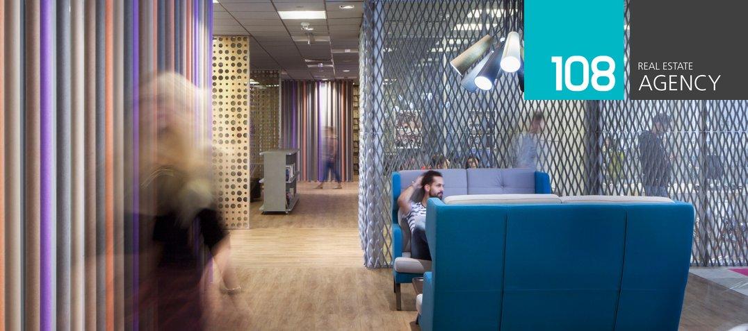 Kancelář jako DNA firmy 4