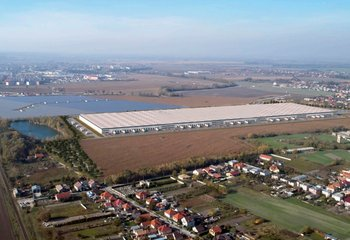 Výrobné a skladové haly na prenájom v Dunajskej Strede / Production and warehouse halls for rent in Dunajská Streda