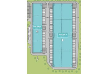 Výrobné a skladové haly na prenájom v Bernolákove / Production and warehouse halls for lease in Bernolákovo