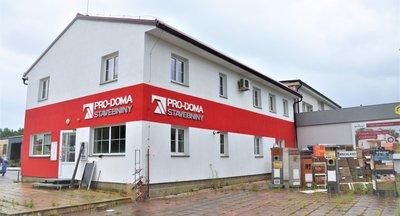 Pronájem, Sklady, 0m² - České Budějovice 5