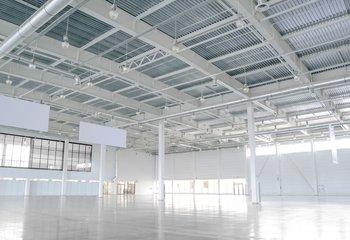 Panattoni Park Zdice - Pronájem výrobních či skladovacích prostor