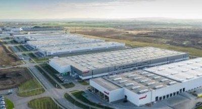 Lease, Commercial Warehouses, 0m² - České Budějovice