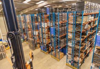 Profesionální logistická společnost Lorenc Logistic z Klatov nabízí své služby.