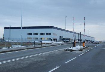 Profesionální logistická společnost Lorenc Logistic nabízí v Brně své služby.