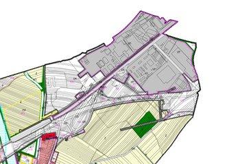 Prodej, Pozemky pro komerční výstavbu, 42000 m² - Napajedla