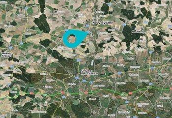 Prodej, Pozemky pro komerční výstavbu, 53000m² - Nový Bydžov