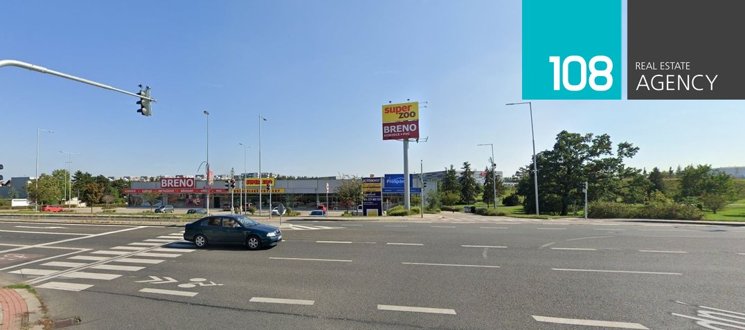těrboholy retail, 602m2, III