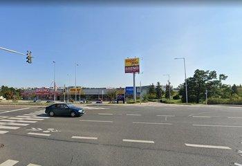 NC Štěrboholy, Ústřední, Praha 10 - Štěrboholy