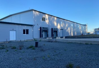 Skladová hala na prenájom v Prešove/ Warehouse hall for lease in Prešov