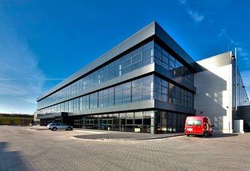 Pronájem skladové nebo výrobní haly  26.199 m² - Hrádek nad Nisou