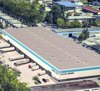 Moderné logistické priestory na prenájom- Senec/ Modern logistics warehouses for lease- Senec