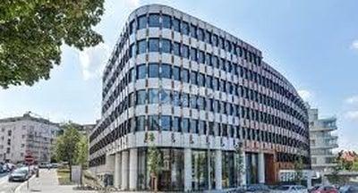 Obchodní prostor - 580 m² - Praha 4 - Pražského Povstání