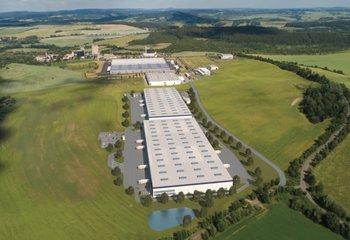Prodej, Pozemky pro komerční výstavbu, 80000m² - Podbořany