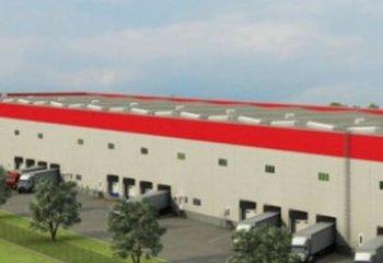 Verkauf, Grundstück für Gewerbebau, 50000 m2 - Pilsen - Nord