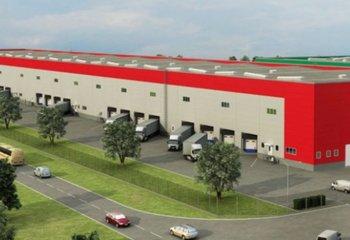 Sale, Land for commercial construction, 100000m² - Pilsen North