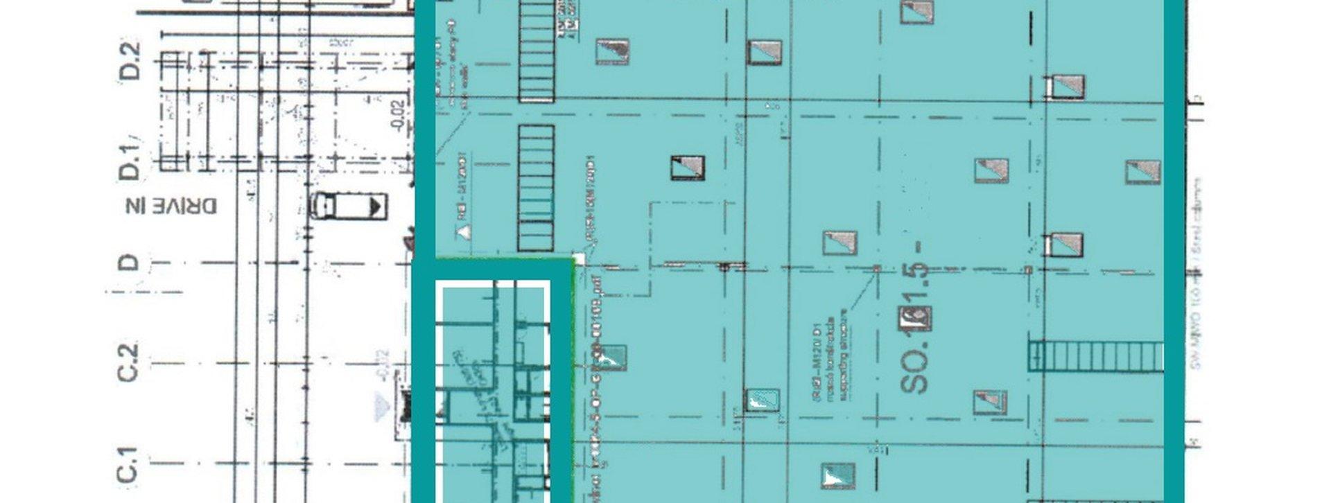 layout - 2641 m2