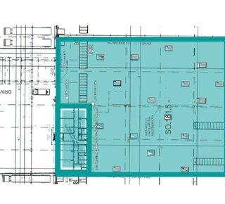 Skladová alebo výrobná hala na prenájom v Nitre / Warehouse or production hall for lease in Nitra