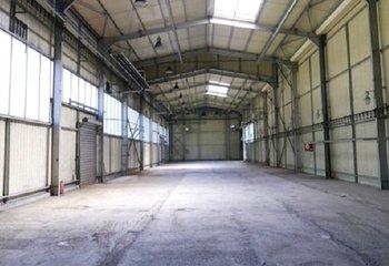 Pronájem skladových a výrobních hal až 15.000m2 v okrese Nový Jičín - Studénka - exkluzivní poloha u D1.