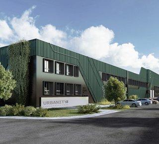 Industrial park Tachov A