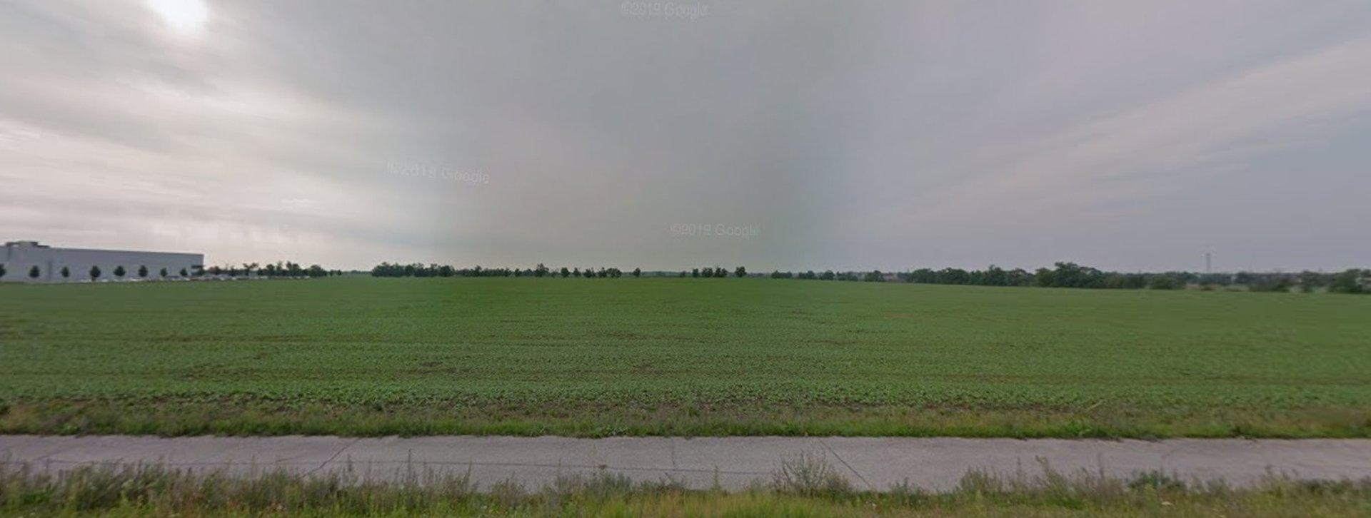 foto pozemku