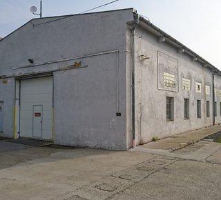 Výrobná hala na prenájom v Senci/ Production hall for lease in Senec
