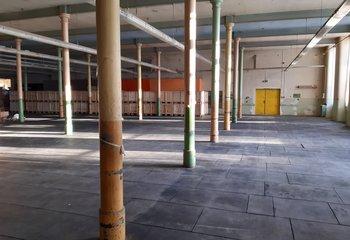 Pronájem skladových a výrobních prostor - Smržovka