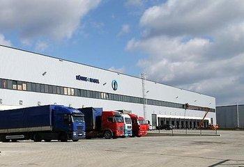 Nabízíme k pronájmu ADR sklad v atraktivní lokalitě Hostivice u Prahy nedaleko letiště Václava Havla.