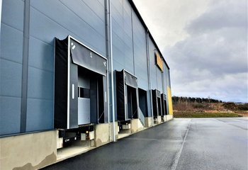 Lease, Commercial Warehouses, 0m² - Ejpovice
