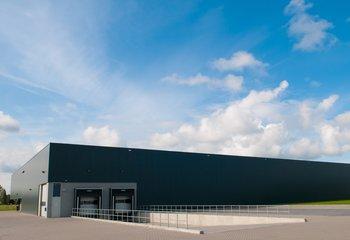 Prodej novostavby haly 5500 m2