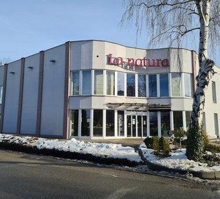 Unique commercial space for rent - České Budějovice