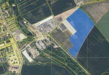 Prodej, Pozemky pro komerční výstavbu, 16000m² - Úvaly