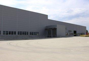 Prenájom výrobnej haly - Klasov-Nitra/ Production hall for lease in Klasov -Nitra