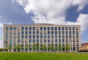 NORDICA OFFICE, Českobratrská, Ostrava