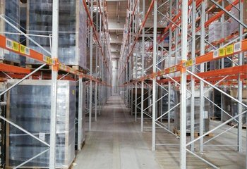 We offer for rent modern warehouse space in an attractive location in Štěnovice near Pilsen near the D5.