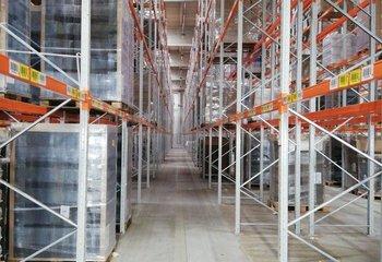 Nabízíme k pronájmu moderní skladové prostory v atraktivní lokalitě Štěnovice u Plzně nedaleko D5.