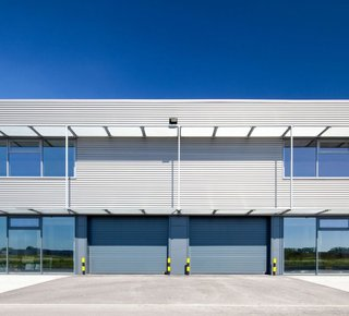 CTBoxy Brno Líšeň - pronájem skladových, výrobních i prodejních prostor