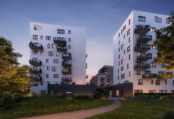 Nebytové prostory na prodej - Praha 9