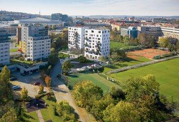 Commercial space for sale - Prague 9