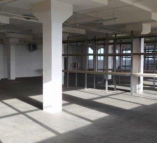 Lease, Commercial Warehouses, 0m² - Plzeň