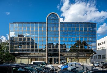 Lease, Commercial Offices, 0m² - Praha - Michle