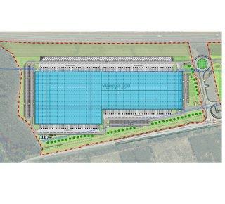 Prenájom výrobných alebo skladových priestorov-  Plavecký Štvrtok / Warehouse and production halls for lease - Plavecký Štvrtok