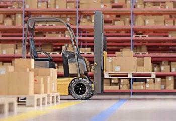 Sklad s logistickým službami - Nová Polhora / Warehouse with logistics services - Nová Polhora