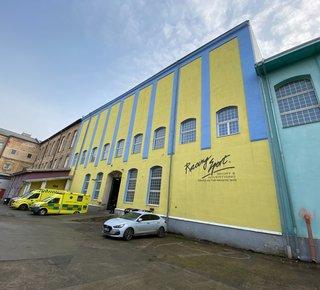 Lease, Commercial Warehouses, 0m² - Praha - Čakovice