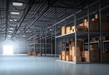 CSPP Blatná - Pronájem skladové a výrobní plochy