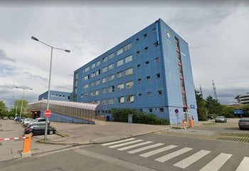 Lease, Commercial Offices, 0m² - Praha - Chodov