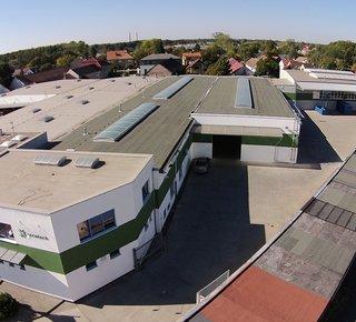 Lease, Commercial Warehouses, 0m² - Pardubice